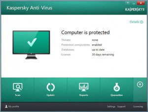 Virus and Antivirus