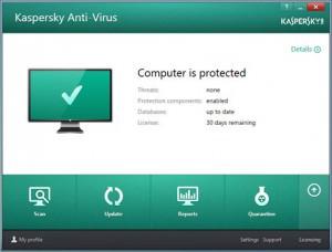 Virus and Antivirus